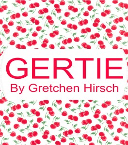 Gertie by Gretchen