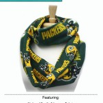 Team Infinity Scarf cover